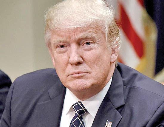 وحشت ترامپ از اعترافات فلین