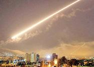 واکنش مقامات ایران به تجاوز غرب به سوریه