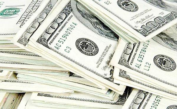 حذف دلار از سامانه سنا