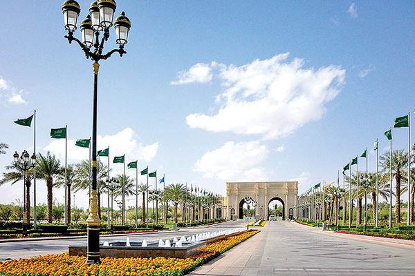 گزارش شکنجه شاهزادههای سعودی