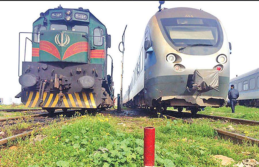 راه سخت توسعه راهآهن