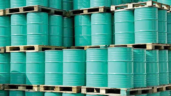 رشد نفت در سایه شیل