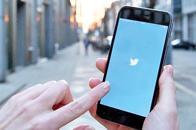 باگ توییتر تعداد کاراکترهای پیام را  کم می کند