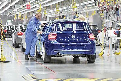 حبس مقامات بهخاطر آلایندگی خودروهای آلمانی