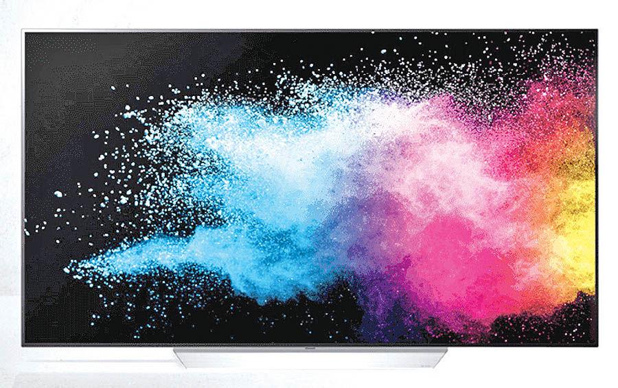 OLED یا پلاسما ، کدام صفحه نمایش بهتری است؟