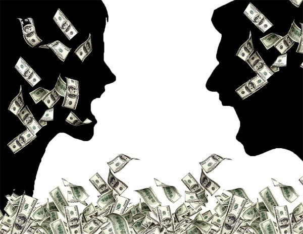 بسترهای اقتصادی منجر به طلاق