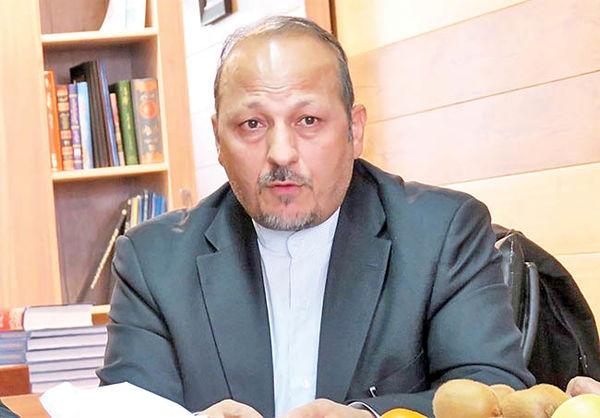 انتخاب سفیر جدید ایران در آنکارا