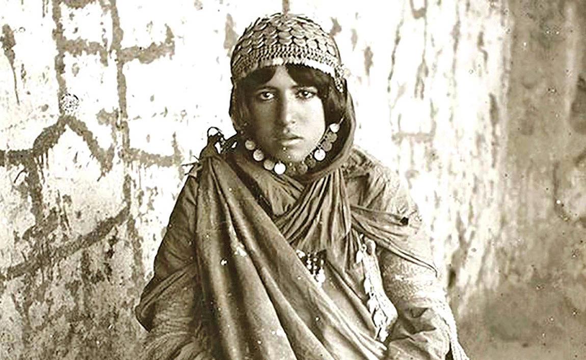 زنان عشایر در دوره قاجار