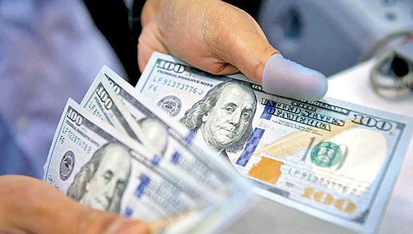رشد دلار ادامه نیافت
