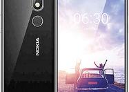 موبایل Nokia X5 با تراشه مدیاتک عرضه میشود