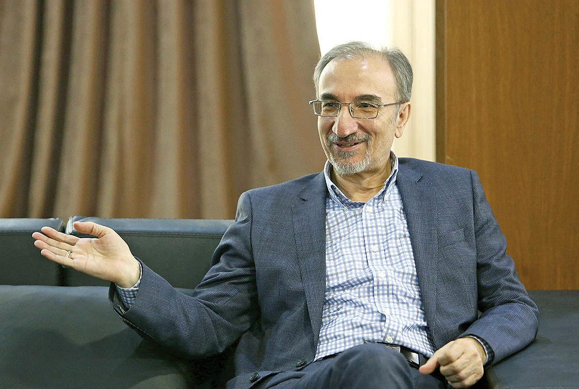 مخاطرات تغییر اقلیم در ایران