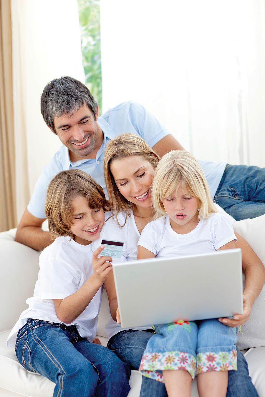 سه تصمیم کلیدی در سطح خانواده