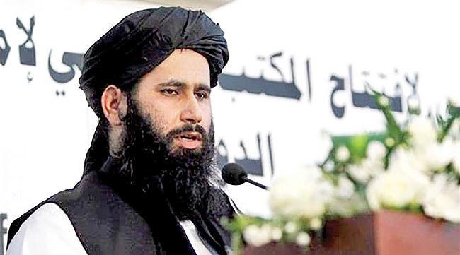 گرای امنیتی طالبان به ایران