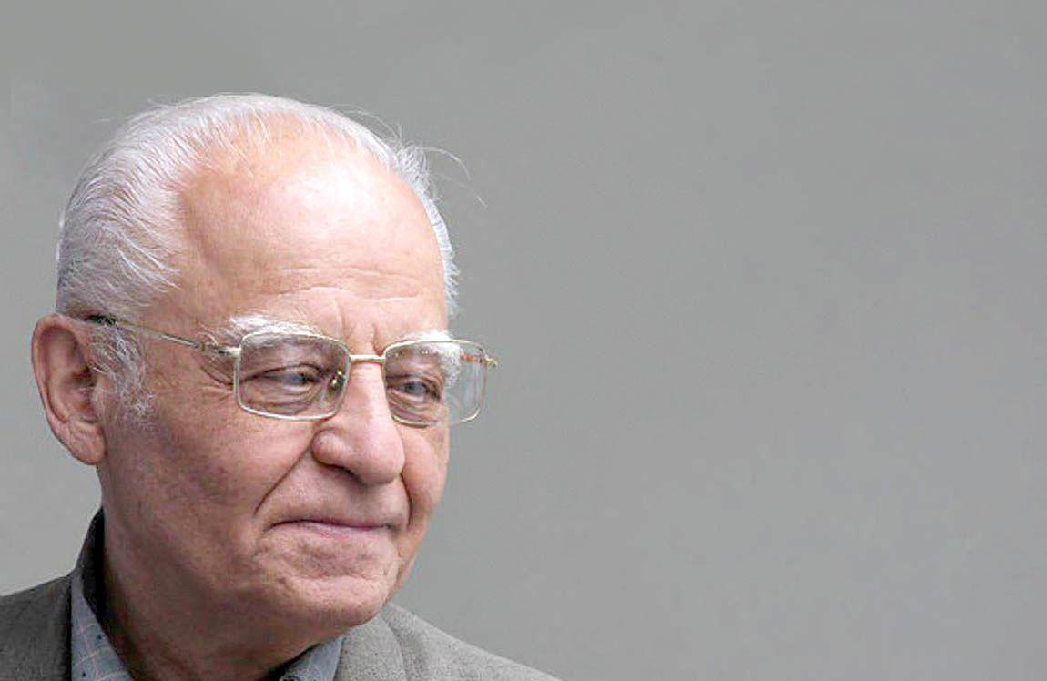 پایان مرد  تکرارناپذیر موسیقی ایران