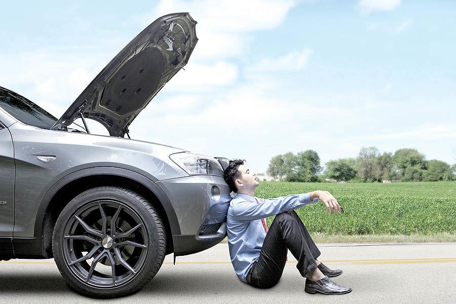 صداهای غیرعادی خودرو را جدی بگیرید