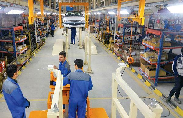 قطعهسازان:خودروسازان را نمیخریم