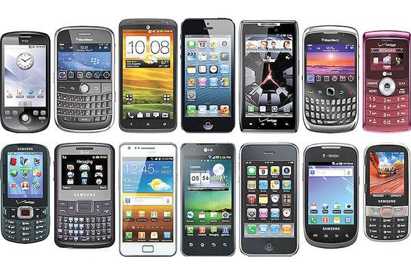 رونق بازار موبایلهای دست دوم