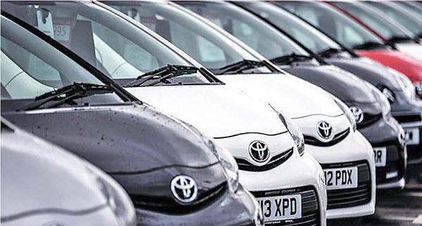 پیشبینی از روند بازار جهانی خودرو