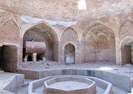 یخچالها و حمامهای شهر قم