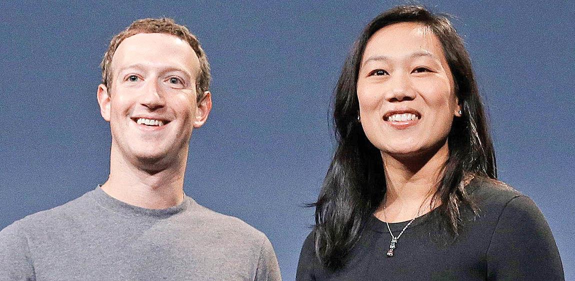 قدرتمندترین زوجهای صنعت تکنولوژی
