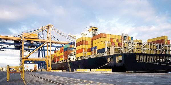 تغییر شریک اول تجارت خارجی