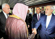 تماس سری عادل الجبیر با ایران؟