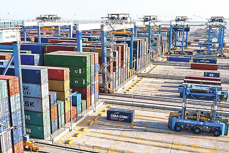افزایش صادرات غیرنفتی از خوزستان