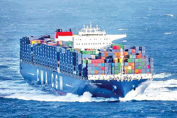 موتور رشد صادرات بهمن