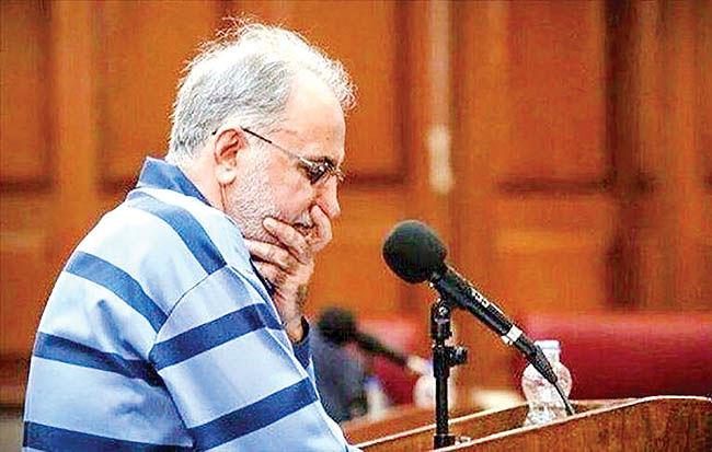نجفی: اتهام قتل عمد را قبول ندارم