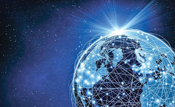 خطر تمرکزگرایی در اینترنت