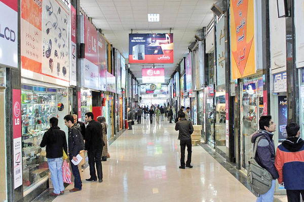 نوسان بازار سختافزار در تلاطم ارز