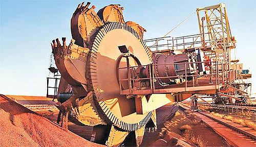 مطالبات سنگآهنیها از بودجه 98