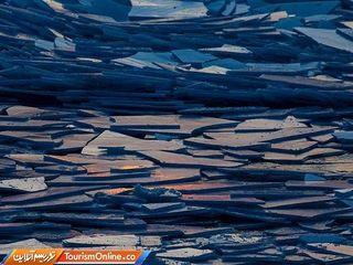 دومین «مثلث برمودا»ی جهان در این دریاچه است