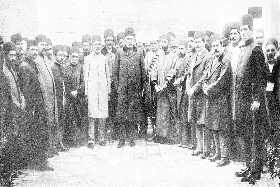 محلی نگاری اصفهان دوره قاجار