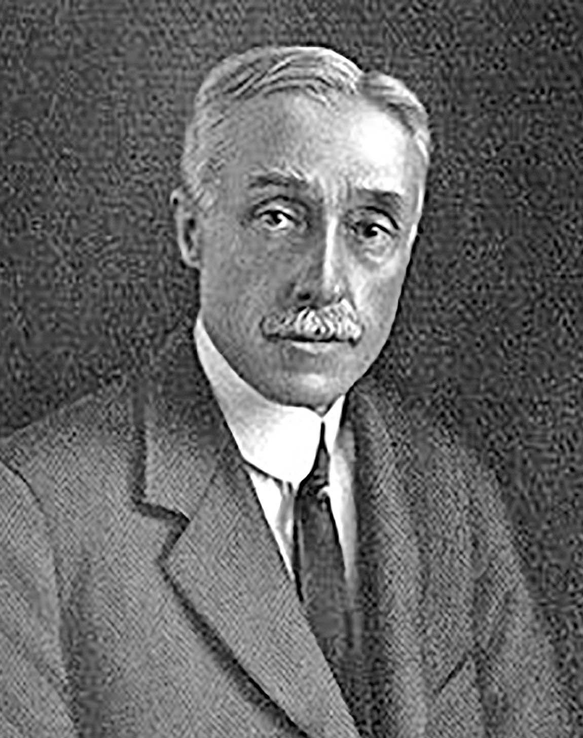 اسپری، مخترع قطبنمای مدرن