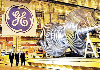 GE، یک غول صنعتی یا استارتآپی چابک؟