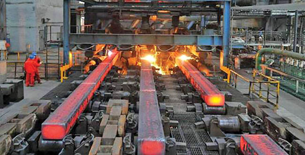 قیمت فولاد بدون تغییر