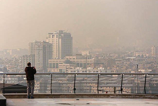 شهرداری در سربالایی کنترل آلودگی هوا
