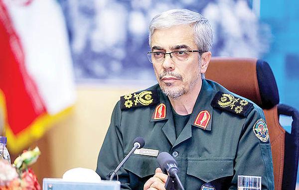 ایران بر سر امنیت خود «مماشات» نخواهد کرد