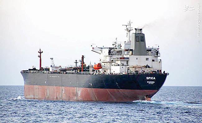 تداوم فروش نفت به هشت مشتری اصلی